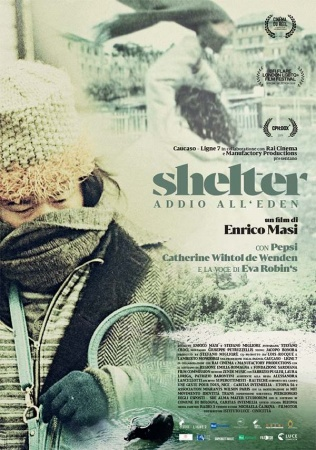 Shelter: Addio all'Eden (2019)