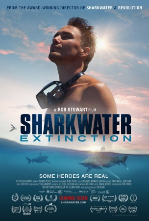 Sharkwater Extinction (2019)