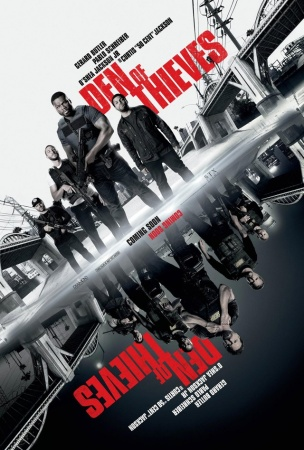 Den of Thieves 2 (2019)
