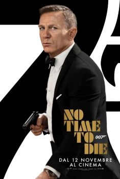 007 - No Time to Die (2020)